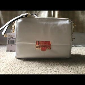 Michael Kors Karlie Shoulder Handbag